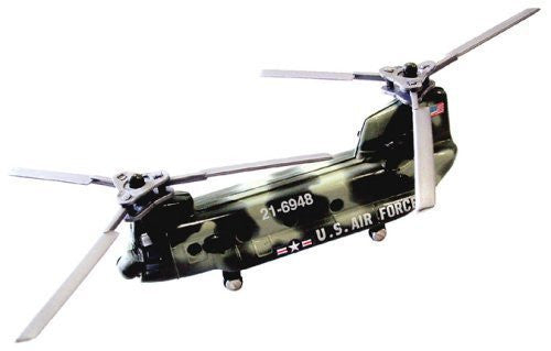 CH-47 Chinook Supply Helicopter - Funzalo Toys