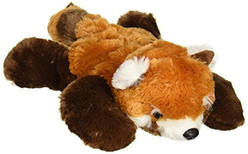 "Wishpets 11"" Floppy Red Panda Plush Toy - Funzalo Toys"