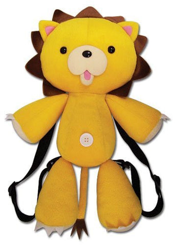 Bleach Kon Plush Backpack - Funzalo Toys