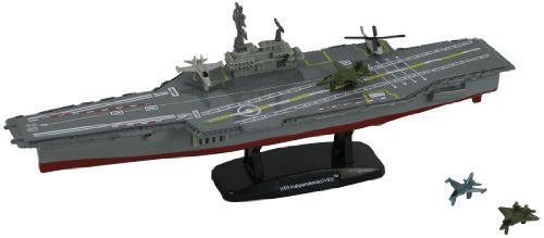 MotorMax Die cast Aircraft Carrier - Funzalo Toys