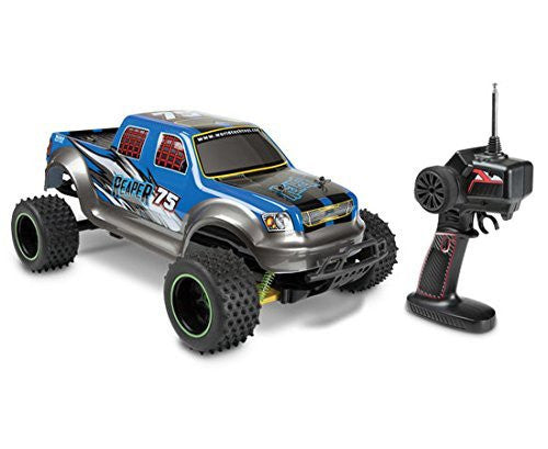 World Tech Toys Reaper 2WD 1:12 RTR Electric RC Truck - Funzalo Toys
