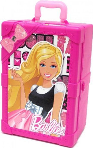 Barbie Trunk - Pink - Funzalo Toys