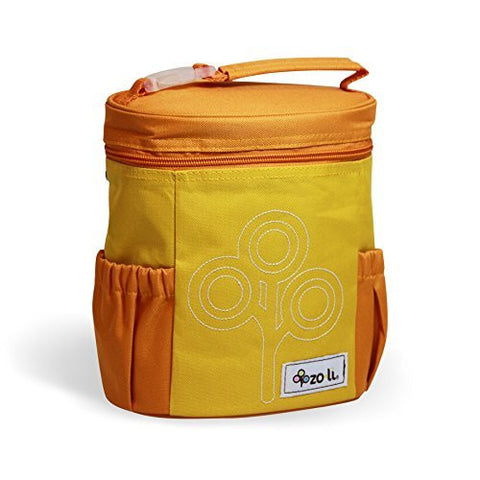 ZoLi Nom Nom Insulated Lunch Tote Bag - Funzalo Toys