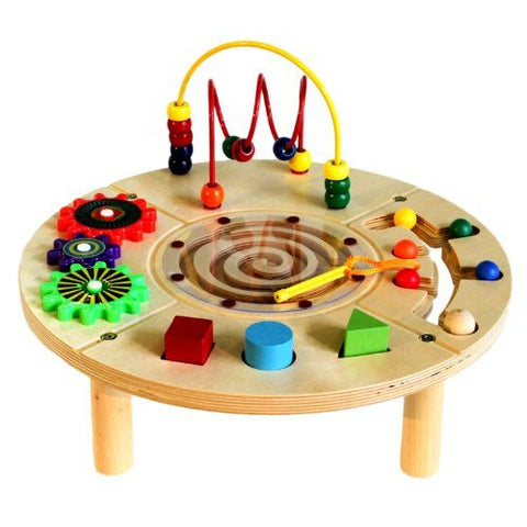 Anatex Circle Play Center - Funzalo Toys