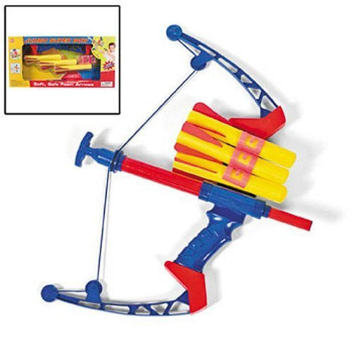 Foam Dart Crossbow Set (1 set) - Funzalo Toys