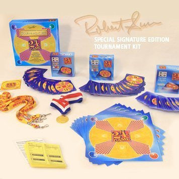 24 Game Tournament Kit - Funzalo Toys