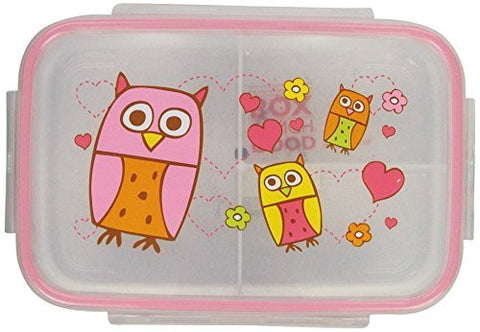 Sugarbooger Good Lunch Box Divided Lunch Container - Funzalo Toys