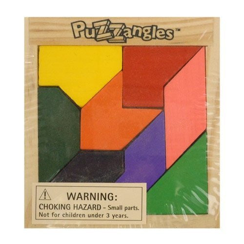 Puzzangle - Funzalo Toys
