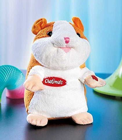 Chatimals® Hamster - Funzalo Toys