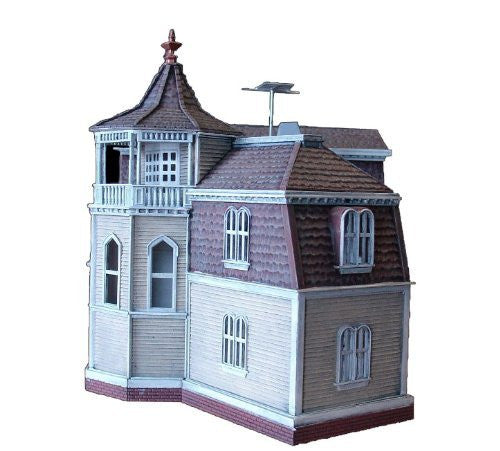 1/87 Munster House - Funzalo Toys