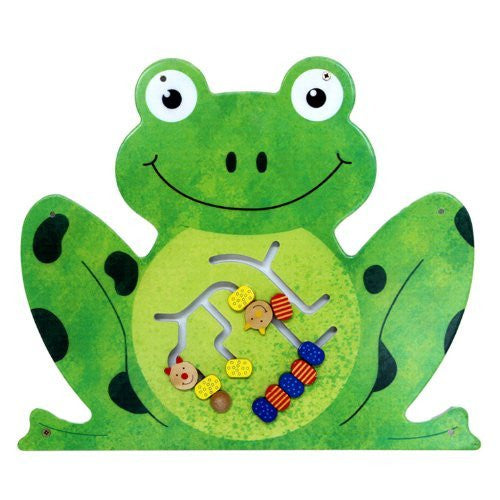 Anatex Frog Wall Panel - Funzalo Toys
