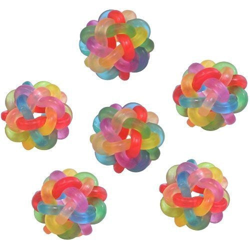Orbit Ball Mini - 12 Pack - Funzalo Toys