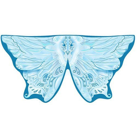 Blue Fairy Wings - Funzalo Toys