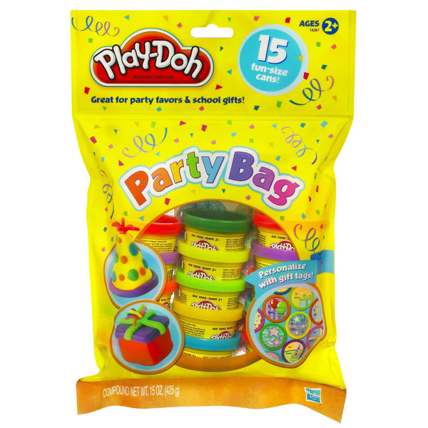Play-Doh Party Bag - Funzalo Toys