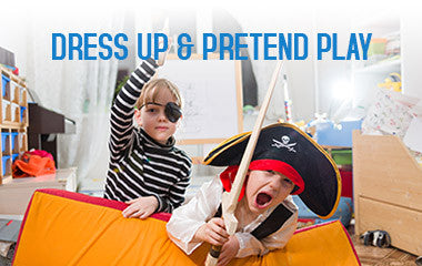 Best Dress Up & Pretend Play Toys
