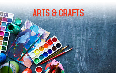 Buy Art & Craft Materials For Kids