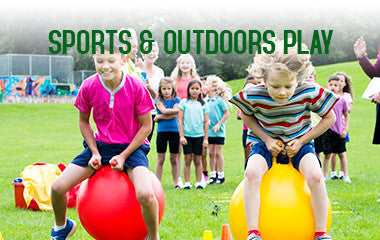 Outdoor Sports & Play Toys For Kids