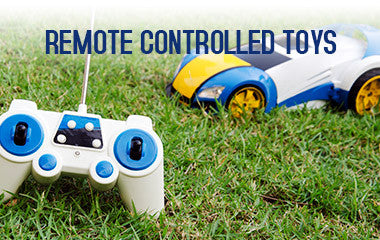 Buy Fun Remote Control Toys