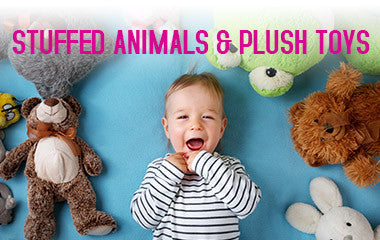 Best Quality Stuffed Animals & Plush Toys