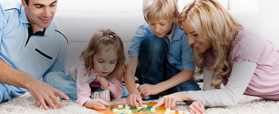 Educational Puzzles For Kids
