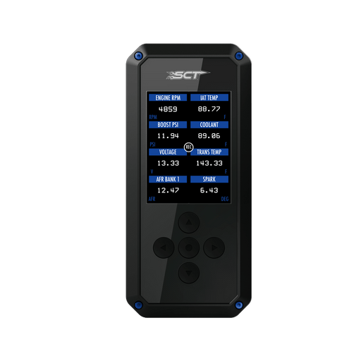 SCT BDX Performance Tuner