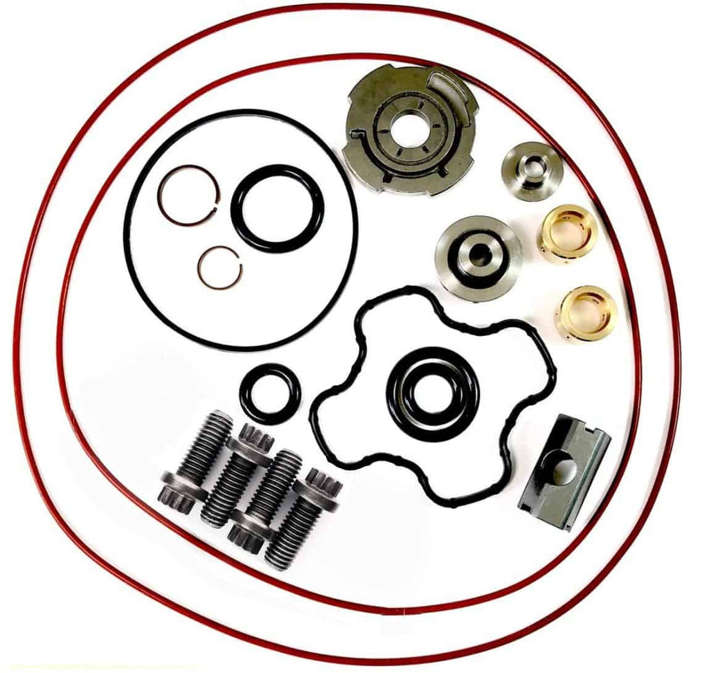 7.3 GTP & TP Powerstorke 360 Rebuild Kit