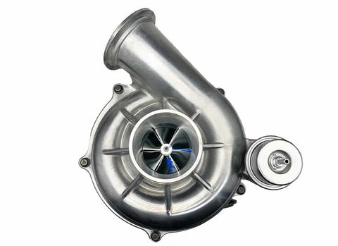 Stock Plus Billet Turbo w/ .84 AR housing- 7.3 Powerstroke (L99-03)