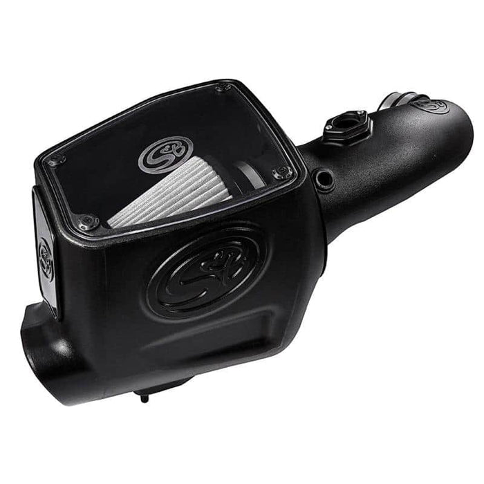 S&B Cold Air Intake - 6.4 POWERSTROKE (2008-2010)