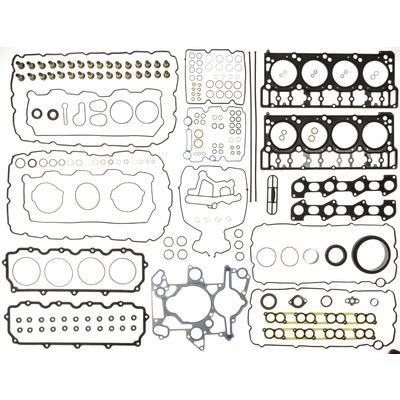 Mahle 6.0L 18mm Complete Gasket Set - 6.0 POWERSTROKE (2003-2005)