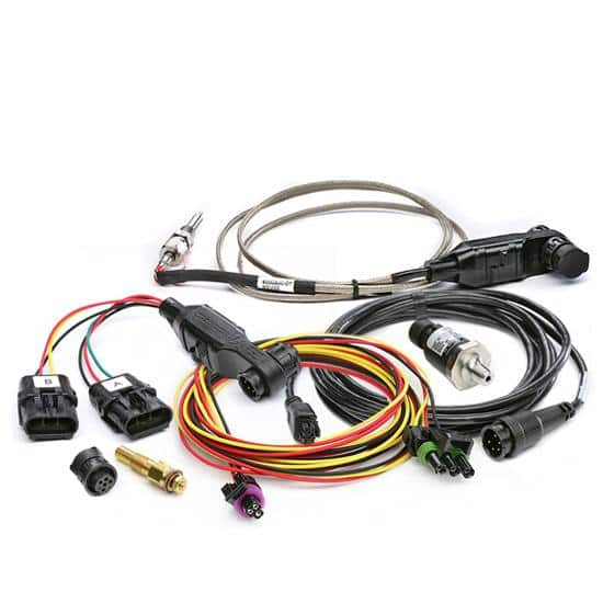 EDGE EAS COMPETITION KIT - POWERSTROKE, CUMMINS, DURAMAX (1994-2020)