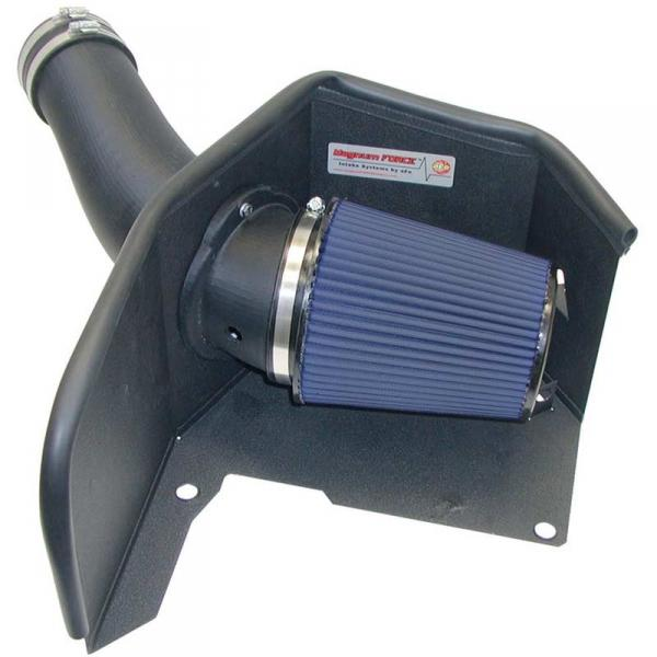 AFE Stage 2 Cold Air intake - 7.3 POWERSTROKE (1994-1997)
