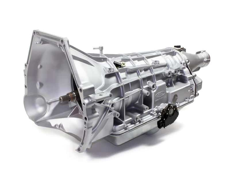Warren Diesel 4R100 Transmission (Competition) - 7.3 POWERSTROKE (94-03)