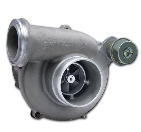 Garrett POWERMAX GTP38R Ball Bearing Turbo - 7.3 POWERSTROKE (99-03)