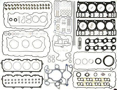 Mahle Complete Gasket Kit - 6.4 POWERSTROKE (2008-2010)