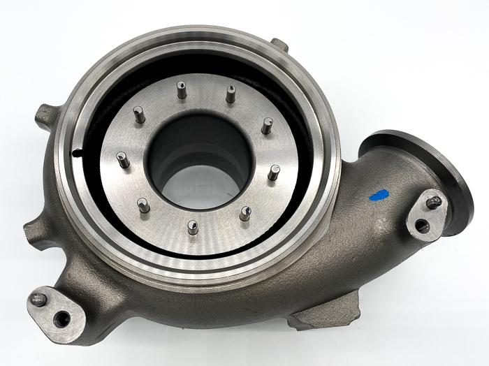 Garrett Turbine Housing (VGT) - 6.0 POWERSTROKE (2003-2007)