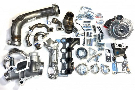 2015+ Turbo Retrofit Kit (W/ TURBO) - 6.7 POWERSTROKE (2011-2014)