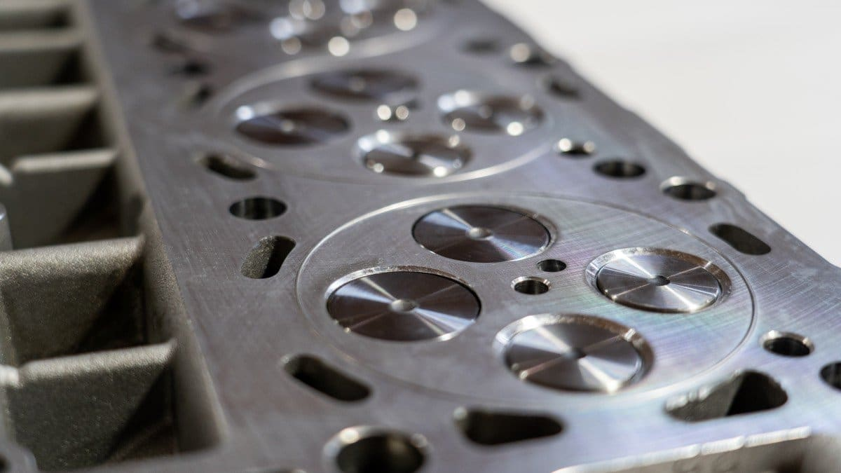 Kill Devil Diesel O-Ringed Cylinder Heads (ALUMINUM) - 6.0 POWERSTROKE (2003-2007)