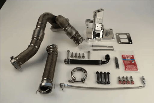 SoCal s400 T4 Turbo Kit  - 6.0 Powerstroke (2003-2007)