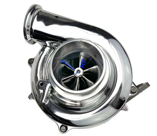 Stock Plus Billet Turbo - 7.3 Powerstroke (94-98) OBS