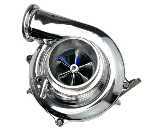 Stock Plus Billet Turbo w/ 1.0 AR housing - 7.3 Powerstroke (94-98) OBS