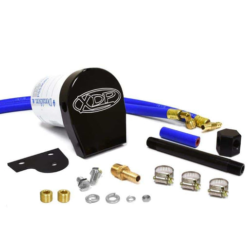 Coolant Filtration System - 6.7 POWERSTROKE (2011-2016)