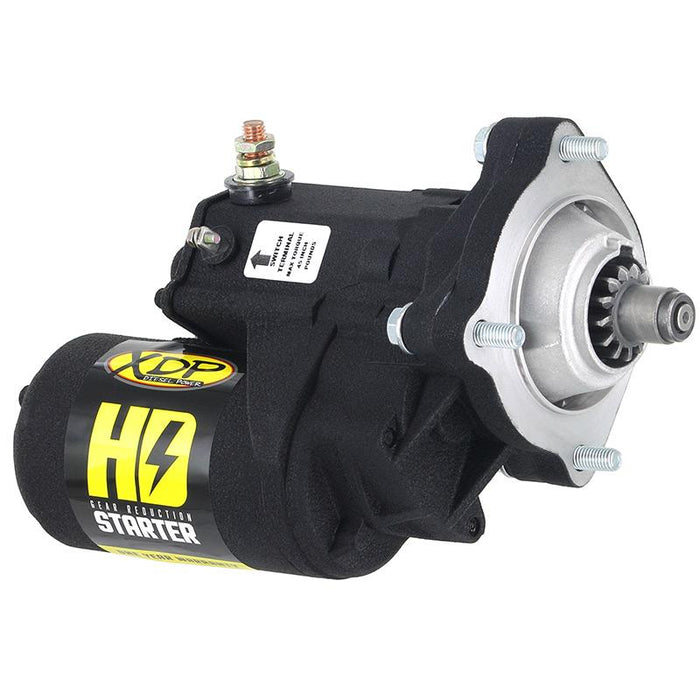HD Gear Reduction Starter - 7.3 POWERSTROKE (1994-2003)