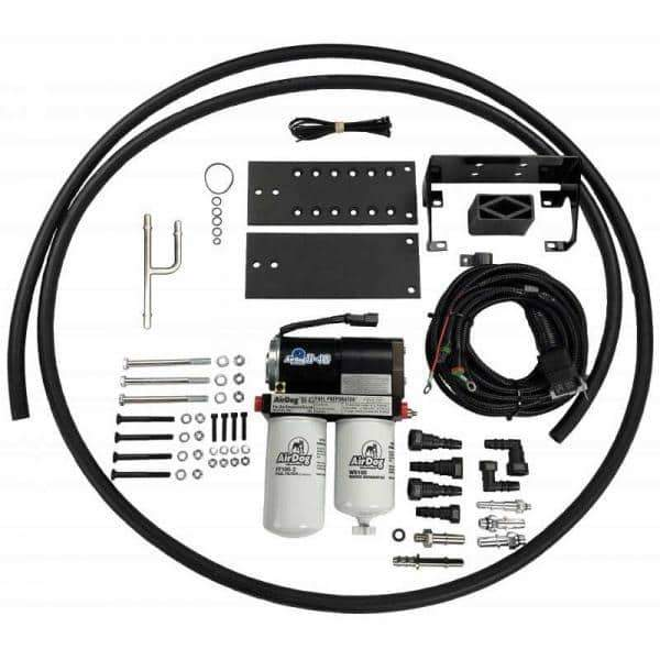 AirDog II-4G Air/Fuel Separation System - 7.3 POWERSTROKE (L99-2003)