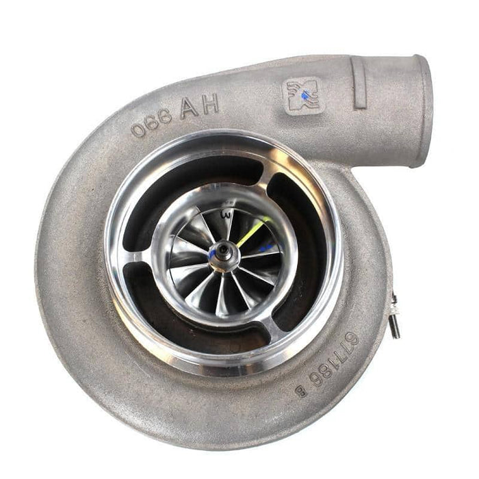 Borg Warner S476-SXE T6 Turbo (76/96 Supercore) - POWERSTROKE, CUMMINS & DURAMAX