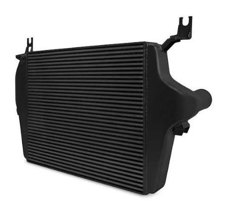 6.0 Intercoolers
