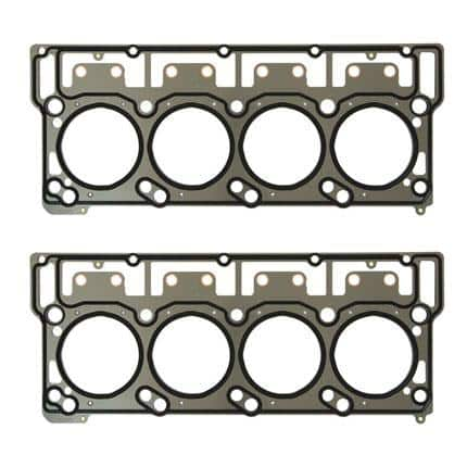 Mahle Black Diamond Head Gaskets (Set of 2) - 6.0 Powerstroke (2003-2007)