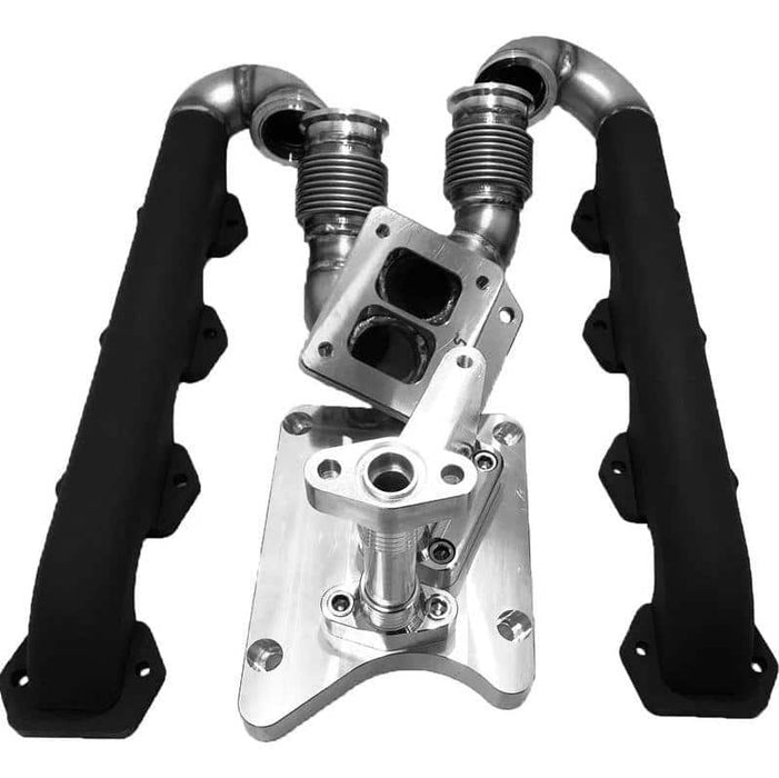 MPD S400sxe Turbo Kit - 6.7 POWERSTROKE (2011-2014)