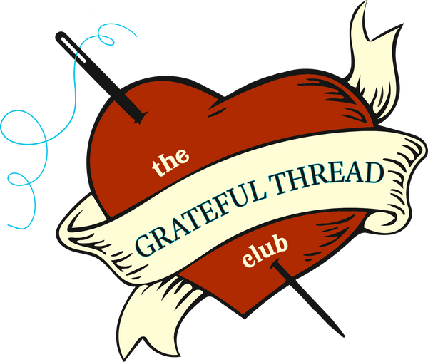 The Grateful Thread Club