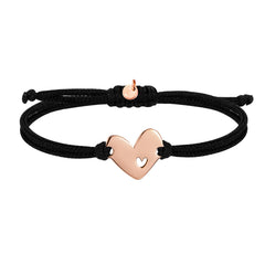 Sweet Heart Rose Bracelet