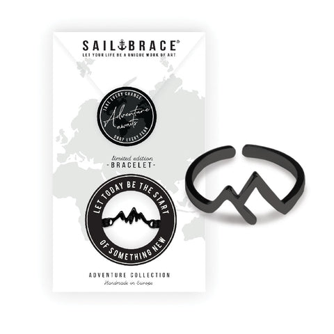 Mountain Ring Pack